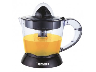 Techwood citrusjuicer TPF-49