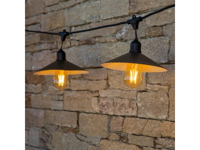 Lumisky partyverlichting Vinty Light