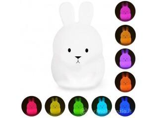 Kinder nachtlampje Bunny