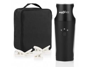 MaxxMee compacte strijkdroger