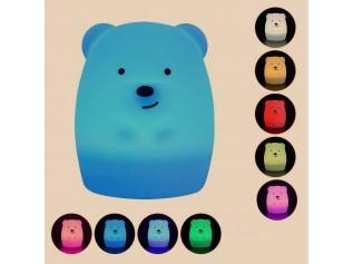 Lumisky kinder nachtlampje Teddy