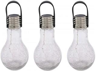 Led-lampen Crack Edisun