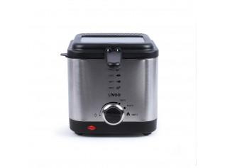Livoo elektrische frituurpan 1.5 liter