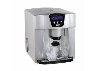 Livoo ijsblokjesmaker met koud water dispenser