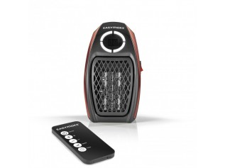 Easymax Mini Heater met afstandsbediening