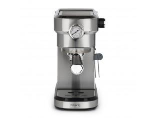 H. Koenig RVS Espressomachine EXP820