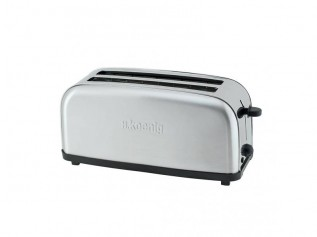 H. Koenig Long slot Toaster