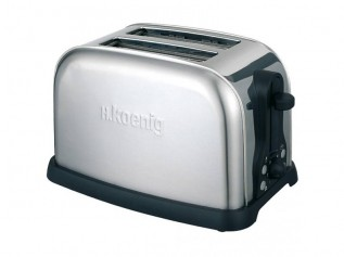 H. Koenig Toaster