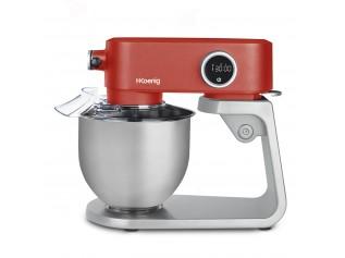 H. Koenig keukenmachine KM124