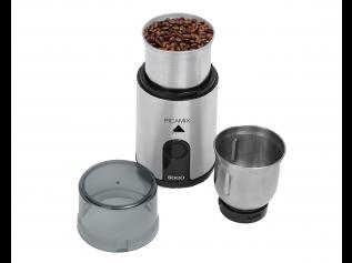 Sogo koffie- en specerijenmolen wet & dry