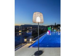 Lumisky staande LED lamp Tall Boheme