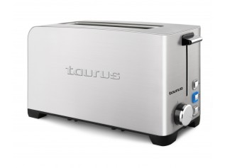 Taurus Toaster Legend