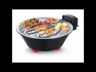 Techwood elektrische barbecue TBQ-806