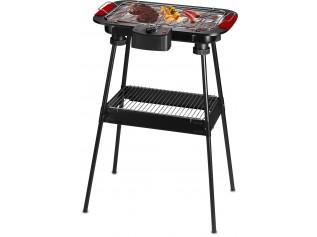 Techwood elektrische barbecue TBQ-825P