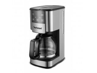 Techwood Programmeerbare Koffiezetter TCA-1518i