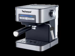 Techwood Espressomachine TCA-170EX