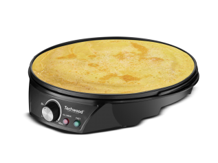 Techwood Crêpe Maker TCP-126