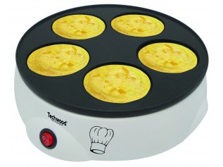 Techwood Mini Crêpe Maker TCP-750