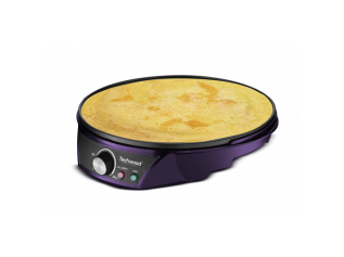 Techwood Crêpe Maker TCP-123