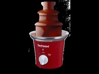 Techwood Chocoladefontein TFC-745