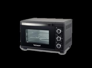 Techwood vrijstaande oven TFO-266