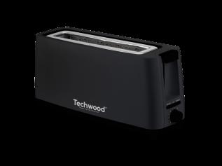 Techwood longslot broodrooster TGP-406