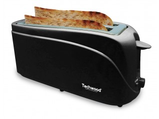 Techwood longslot broodrooster TGP-506
