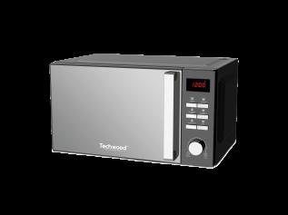 Techwood combi-magnetron TMO-2590 met grill