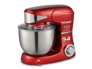 Techwood keukenmachine TRO-1055