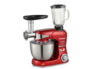 Techwood keukenmachine TRO-5065