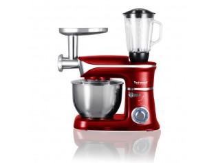 Techwood keukenmachine TRP-1355