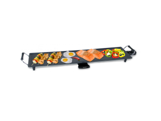 Techwood Teppan Yaki grillplaat Xl TTP-9022