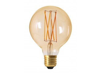 Moodzz dimbare filament Led-lamp
