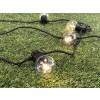 Lumisky Lichtsnoer Party Clear met 10 led lampjes