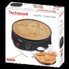 Techwood Crêpe Maker TCP-700
